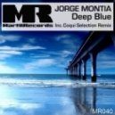 Jorge Montia - Deep Blue (Original Mix)