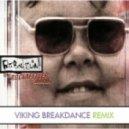 Fatboy Slim  -  Rockafeller Skank (Viking Breakdance Remix)
