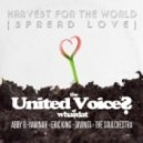 Abby B., Yaminah, Diviniti, Eric King, Soulchestra - Harvest For The World (Spread Love) (Main Vocal)