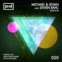 Stiven Rivic, Michael & Levan -  Route 85 (Darin Epsilon Remix)