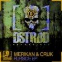 Merikan, Cruk - The Merge (Original Mix)