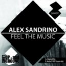 Alex Sandrino - Feel The Music (Original Mix)