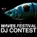 Giedriawas - Waves DJ Contest 2013