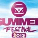 The Bass Phenomenon - Road to Summer Festival 2013