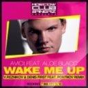 Avicii feat. Aloe Blacc - Wake Me Up