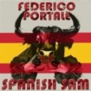 Federico Portale - Spanish Sam  (Extended Mix)
