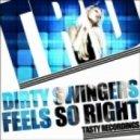 Dirty Swingers - Feel So Right (Skibblez Remix)