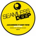 JazzLoungerz, Rainy Payne - Obsession (Graham Sahara Mix)