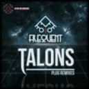 Frequent - Talons (Nine Yards Remix)