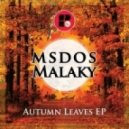 mSdoS & Malaky - Autumn Leaves