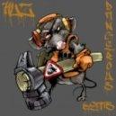 HUZ - Dangerous Beats
