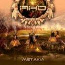 Aho - Metakia