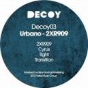 Urbano - Transition (Original Mix)