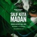 Salif Keita  - Madan