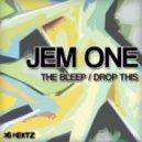 Jem One - The Bleep