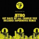 Jetro - Get Back Up Feat. Charlie Vox (Original Mix)