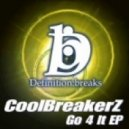 Coolbreakerz - Ethernity (Original Mix)