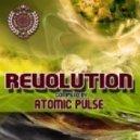 Atomic Pulse - Solar Flare (U-Recken Remix)