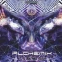 Alchemix - What Is Reality (Live Edit)