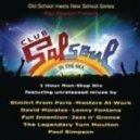 Various - Dance Your Ass Off (Salsoul Remixes) (continuous mix)