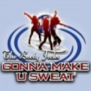 The Booty Jocks - Gonna Make U Sweat (Royal Gigolos Remix Edit)