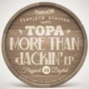 Topa - Wasting Time (Original Mix)