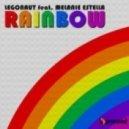 Legonaut, Melanie Estella - Rainbow (Haldo's Dream Mix)
