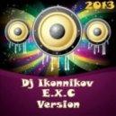 Dj Karabas - Disco (Dj Ikonnikov E.x.c Version)