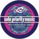 d-T3ch - Musica De La Casa (Original Mix)