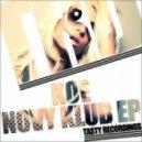 Koe - Novy Klub (Original Mix)