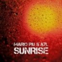 Mario Piu, A7L - Sunrise (Original Mix)
