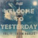 Jason Hodges - Find A Way (Original Mix)