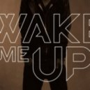 Avicii feat. Aloe Blacc &Tarantino vs. Rene De La Mone & Slin Project &Christoph - Baby wake me up (MK MushUP)