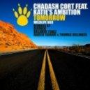 Chadash Cort feat. Katie's Ambition - Tomorrow (Dub)