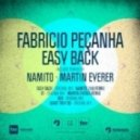 Namito, Fabricio Pecanha - Easy Back (Namito 2013 Remix)