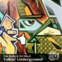 Tim Rella, DJ Nic-E - Talk Boxin (Original Mix)
