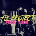 Fly Project - Toca Toca (Criswell Club Mix)