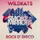 Tboy, Wildkats	 - Rock D' Disco (Original Mix)
