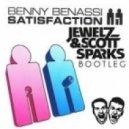 Benny Benassi - Satisfaction (Jewelz & Scott Sparks Bootleg)