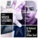 Urban Soul, Roland Clark - Have A Good Time (Monkey Safari Remix)