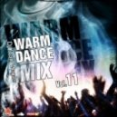 DJ IVAN VEGAS - VARM DANCE MIX VOL.11