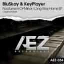 BluSkay & KeyPlayer - Nocturne In C# Minor