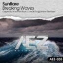 Sunflare - Breaking Waves (Hiroki Nagamine remix)