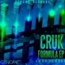 Cruk - Hardcore (Original Mix)