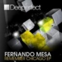 Fernando Mesa - Flat Out (Original Mix)