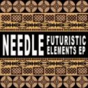 Needle - Unchained Barriers (Original Mix)