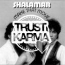 Shalamar - Make That Move (Trust Karma Re-edit)