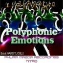 Burak Harsitlioglu - Polyphonic Emotions