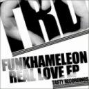 Funkhameleon - Can't Resist Her (Original Mix)