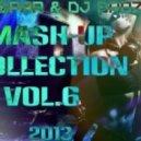 Prodigy - Smack My Bitch Up (Dj Gaspar & Dj Drozdoff mash-up 2013)